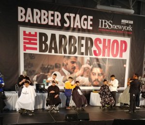 barbering demo ibs show cbbc career college